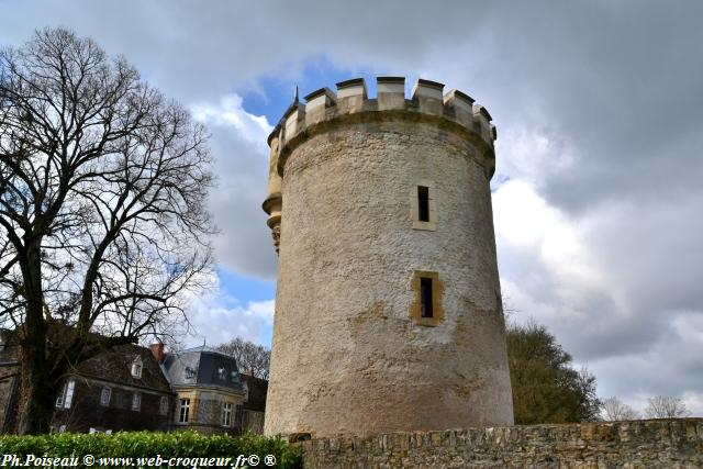 Château de Cigogne