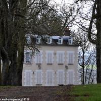 Château de la Grange Rouge - Manoir de Grange-Rouge
