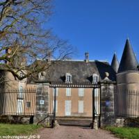 Château de Limanton