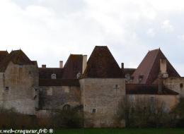 Château la Motte-Josserand Nièvre Passion