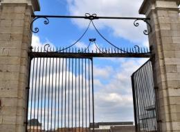 Les anciennes Forges de Cosne Cours sur Loire