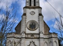 Église d' Annay