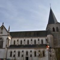 Église de Pouilly sur Loire - Église Saint-Pierre