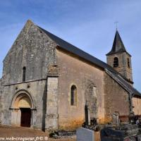 Église de Saint Germain des Bois - Église Saint-Germain
