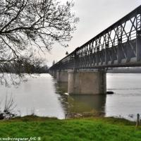 Pont de Loire Pouilly-sur-Loire