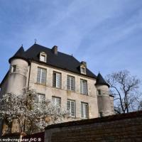 Château de Pouilly sur Loire - Ancienne fortification