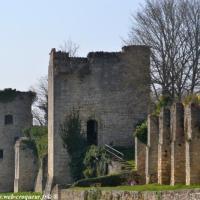 Remparts de la Charité-sur-Loire