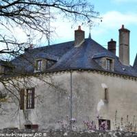Château de Champallement - Château fort