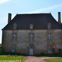 Château de Moissy Moulinot