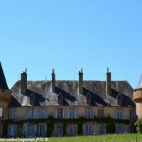 Château de Villemolin - Château d'Anthien