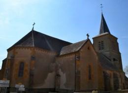 Église Anthien