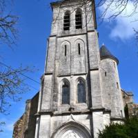 Église de Champallement -Église Saint-Eustache