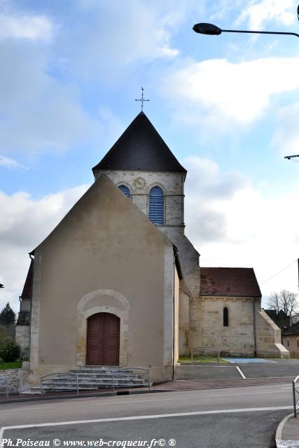 Église de Chevenon