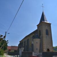 Église de Ruages - Église Notre Dame de l'Assomption