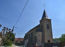 Église de Ruages