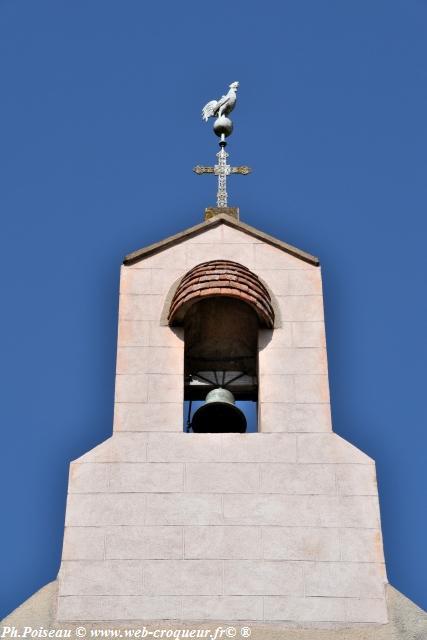 clocher Sardy lès Épiry