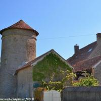 Château de Bailly - Manoir du hameau de Bailly