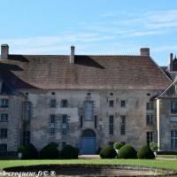 Château d'Aunay en Bazois