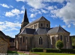 Église de Montreuillon