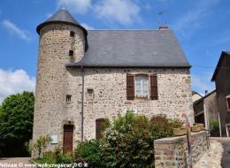 Mairie de Montigny en Morvan