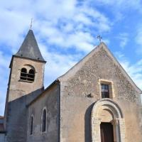 Église de Rix - Église Saint Pierre aux Liens