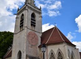 Église de Surgy