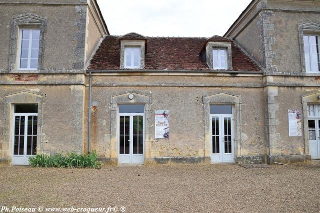 Musée de la Louise Vielmanay