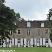 Château de Montgoublin - Manoir de Montgoublin