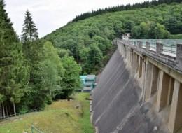 Barrage de Chaumeçon