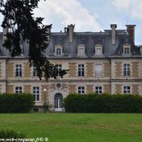 Château de Tintury