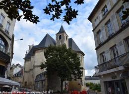 Église Saint Pierre de Nevers