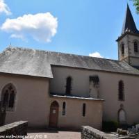 Église d' Anlezy