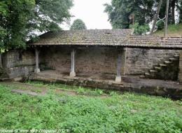 Lavoir de Saint-Benin d'Azy Nièvre Passion