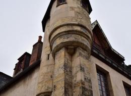 Échauguette de Nevers