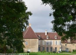 Château d'Espeuilles