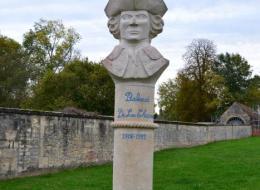 Les Anciennes Forges de la Chaussade à Guérigny