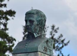 Jean Rouvet à Clamecy
