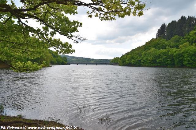 Lac de Panneciére Nièvre Passion