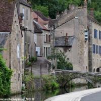 Quai des Moulins de Clamecy - Découverte du Patrimoine