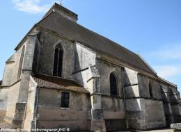 Église Étais la Sauvin