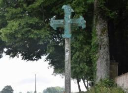 Calvaire de Montgoublin Nièvre Passion