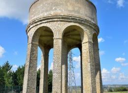 Château d'eau de Saint
