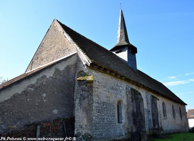 Église d'Épiry