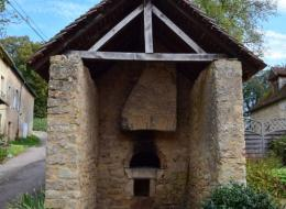 Four à Pain de Commagny