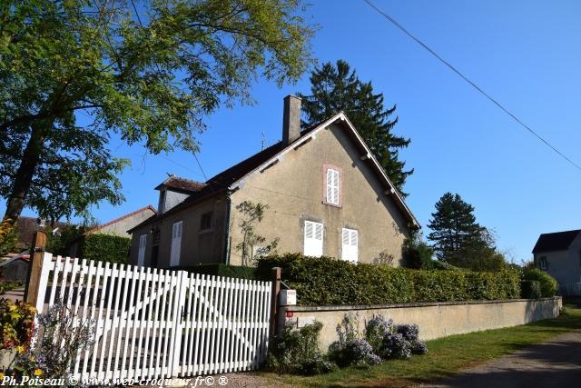 Maison de Jules-Renard