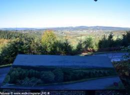 Panorama d'Arleuf
