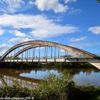 Pont du 152e RI à Decize - Défense du pont de Decize