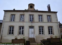 Mairie d'Arthel Nièvre Passion