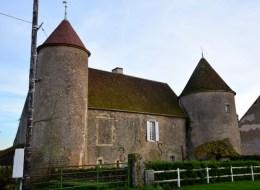 Château du Bouquin