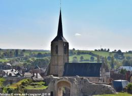 Église de Moulins Engilbert